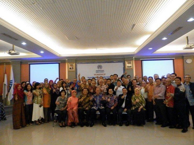 "Workshop ""Tantangan dan Solusi dalam Pelaksanaan POJK No.05/POJK.05/2017"""