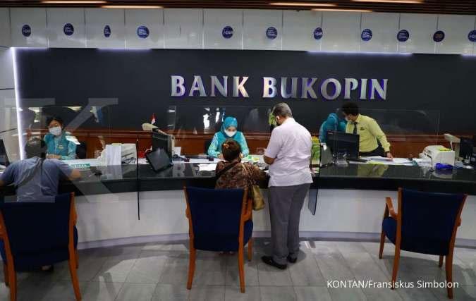 Bunga deposito tertinggi 5,13%, bunga deposito Bank Bukopin di semua tenor