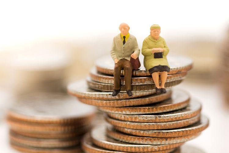 Dana Pensiun: Definisi dan Jenisnya